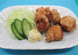 鶏唐揚げ1 (1)